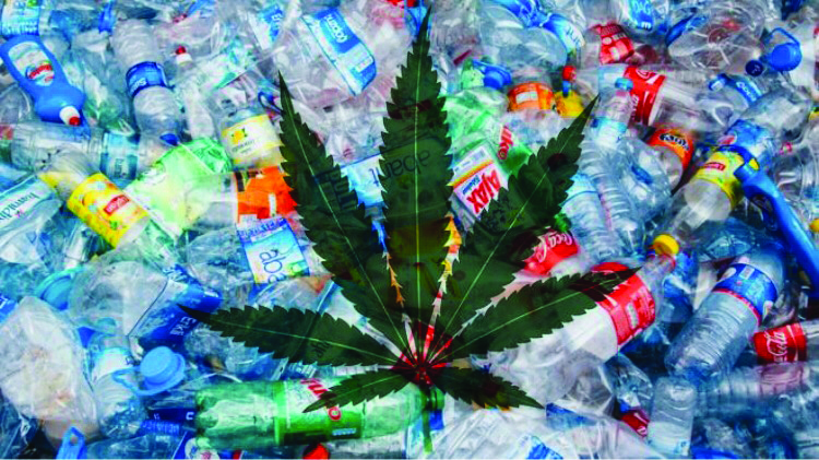 The future of plastic: Hemp -