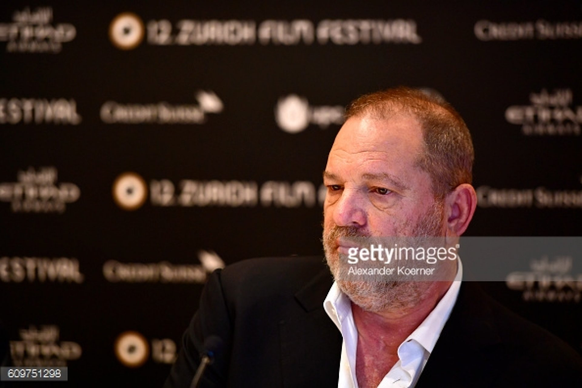 at the 'Lion' press junket during the 12th Zurich Film Festival on September 22, 2016 in Zurich, Switzerland. The Zurich Film Festival 2016 will take place from September 22 until October 2.