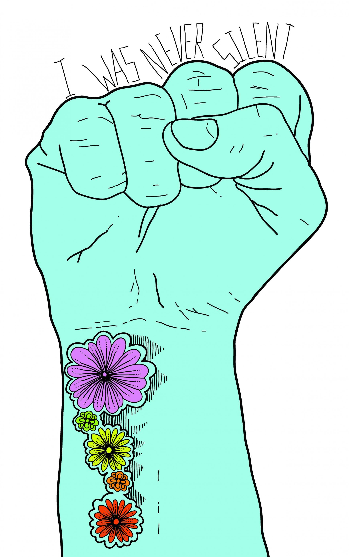 Illustration by Jen Kelly.
