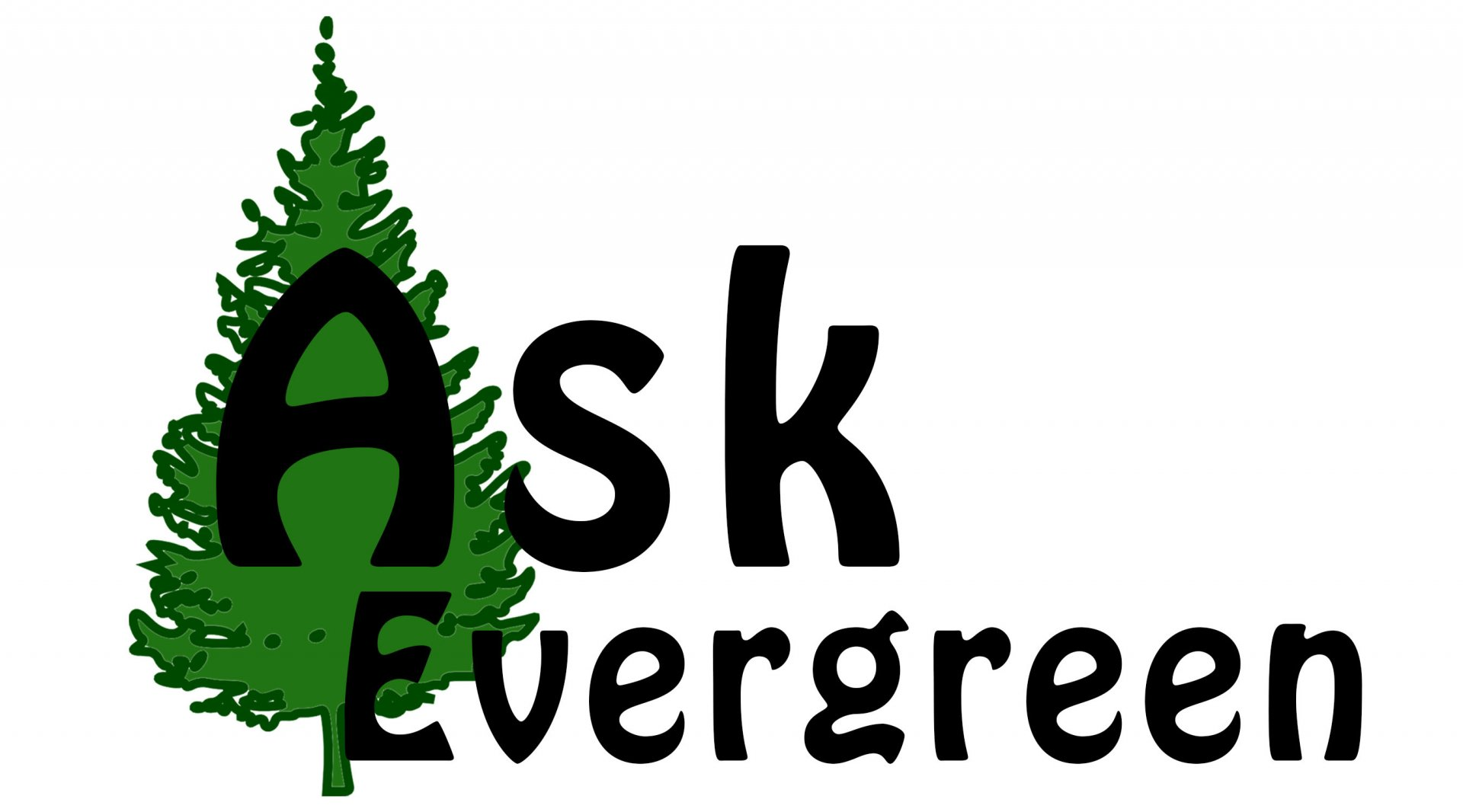 ask evergreen test