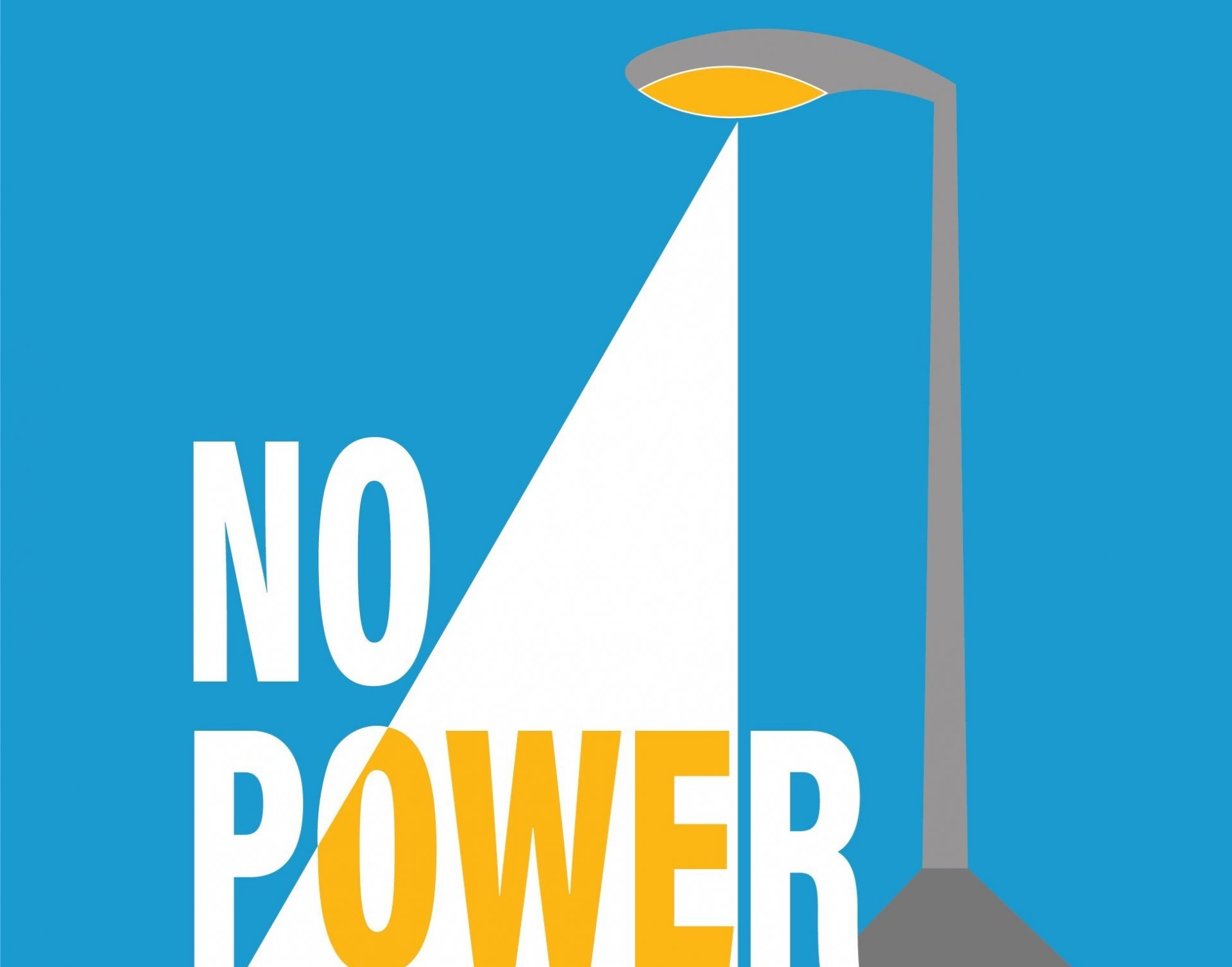 All of Humboldt County will likely lose power in the upcoming Public Safety Power Shutoff.   Graphic Illustration by Deija Zavala