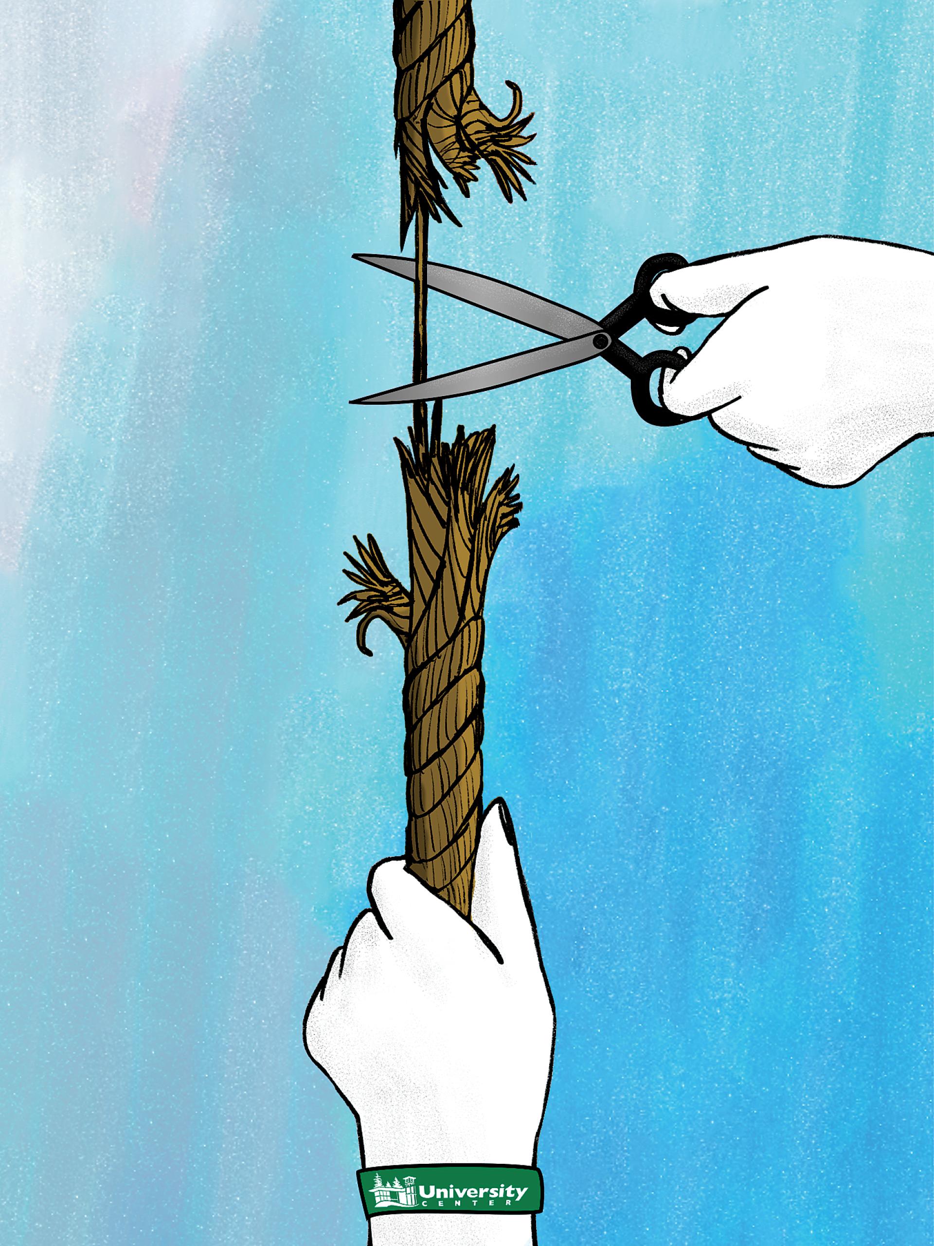 Illustration by Sam Papavasiliou